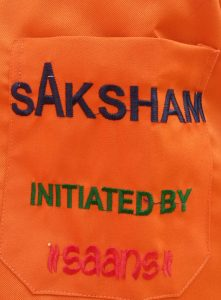 SAKSHAM – A Multi-purpose Health Worker Course for Hospitals & Home Care, A SAANS initiative